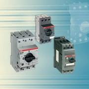 Силовое и защитно-коммутационное оборудование ABB
