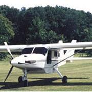 Самолёт COMP AIR 10 фото