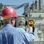 Проведение обследования электросетей фото