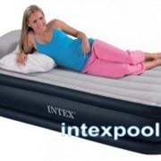 Надувная кровать INTEX 67730 фото