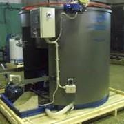 Флотационно-фильтрационная установка ФФУ-80 фото