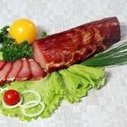 "Свиная ""Нугарине"" (корейка) фото"