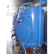 Фильтр промышленной очистки воды Эйкос фото