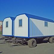 Комплектация сборных вагонов и контейнеров фото
