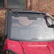 Ветровые стекла для квадроциклов Polaris ranger XP 900 фото