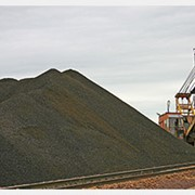 Добыча бурого угля фото