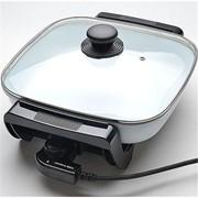 Сковорода электрическая 3,5л 1500 Вт керамика Mayer&Boch MB-10695 фото
