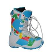 Сноуборд Ботинки Lidakis, Арт.13314 фото
