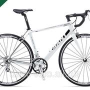 Велосипеды гоночные Giant Defy 4 Compact фото