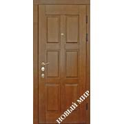 Входная дверь металлическая, категория 2, Шведская2 фото