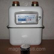 Счетчик газа Самгаз G4 RS/2001-22 (3/4)+подарок магнит фото