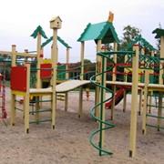 Детский праздник на природе, детская площадка, детский отдых на природе фото