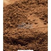 Алкализированный какао-порошок для пищевой промышленности фото
