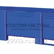 Контейнер Box-Pallet 800 сплошной SL - 2160 фото