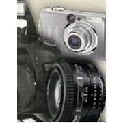 Ремонт объективов фотоаппаратов фото