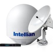 Антенна Intellian t130 фото