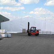 Тент Storage tent S75-Alu 10м h440 фото