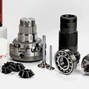 Поставка запасных частей для выпускаемого оборудования и станков фото