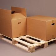 Картон для изготовления коробок фото