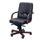 Офисное кресло для руководителя фото