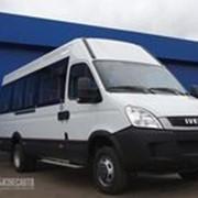 Микроавтобус Iveco Daily (Ивеко Дейли) 2227UT (19+7) фото