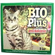 Наполнитель комкующийся BioPlus фото