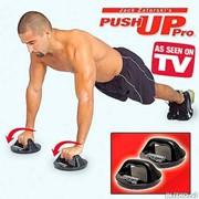 Опоры для отжиманий Push Up Pro фото