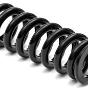 Пружины винтовые цилиндрические сжатия II класса, разряда 4 из стали круглого сечения ГОСТ 13773-86 фото