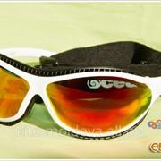 Очки брызго-солнце защитные Ocean фото