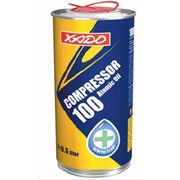 Синтетическое компрессорное масло XADO Atomic Oil Compressor Oil 100 фото