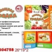 Книга 0095Е-ZYЕ Овощная грядка фото