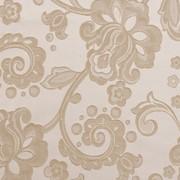 Ткань мебельная Жаккардовый шенилл Vanessa Beige фото