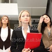 Рекрутинговые услуги фото