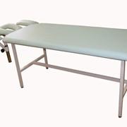 Стол массажный СМК-2-П фото