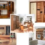 Изготавливаем мебель под заказ фото