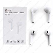 Беспроводные наушники i7R Twins EarBuds White (Белый) фото