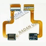 Samsung B300 Шлейф межплатный с разъёмами фото