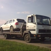 Автосос Эвакуатор Полтава фото