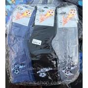 Детские махровые носки 31-33, код товара 143801650 фото