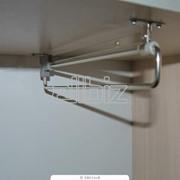 Металлическая фурнитура для мебели фото