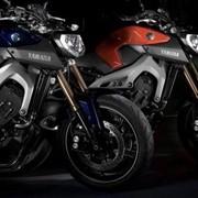 Мотоцикл МТ 09 фото