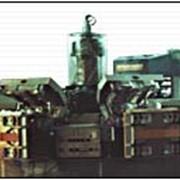Автоматизированная линия Л2/6 для изготовления обуви фото