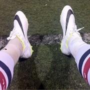 Футбольние бутси Nike. фото