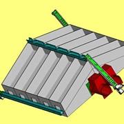 Одноэтажное оборудование сушки для орехов Sommier фото