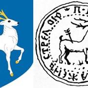 Печать гербов и принтеров фото