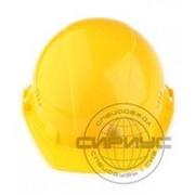 Каска защитная СОМЗ-55 Favori T жёлтая