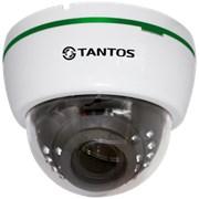 Видеокамера AHD TSc-Di1080pAHDv(2.8-12) фото
