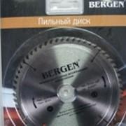 Пильный диск Bergen т/спл 180х60Тх30мм фото