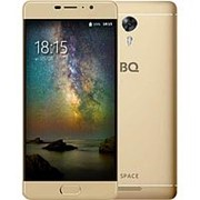 Мобильный телефон BQ 5201 Space Gold фото