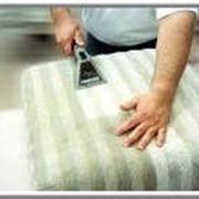 Химчистка мебели на дому фото